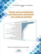 Clic aquí para descargar en PDF el Estudio sobre Procedimientos para Fabricación y Distribución de la Cédula de Identidad en Nicaragua.